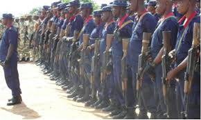 Nigeria Civil Defence Salary Structure Scale