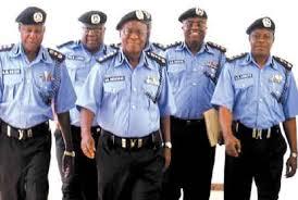 police-rank