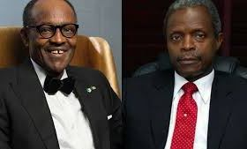 Nigeria's President and Vice President's Salary Structure