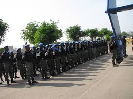 Nigeria Police Requirements for Recruitment