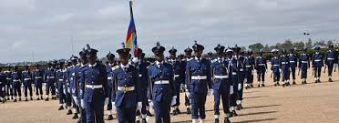 nigerian airforce salary structure