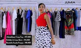 Jumia Fashion: Buy Latest Fashion Wears @ Jumia Nigeria