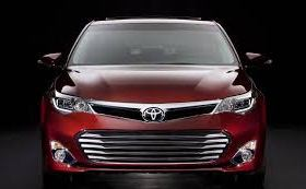 Top Toyota Dealers In Nigeria