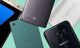 Top Selling Phones In Nigeria