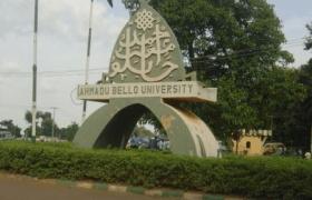 abu zaria postgraduate school fees