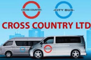 cross country motors