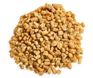 What is Fenugreek in Yoruba Language?