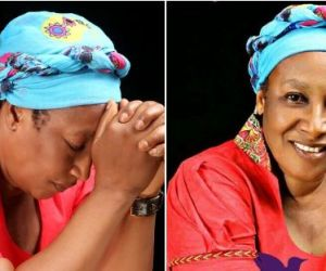 Patience Ozokwor: Biography, Career, Movies & More