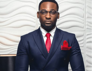 20 Most Handsome Nigerian Actors