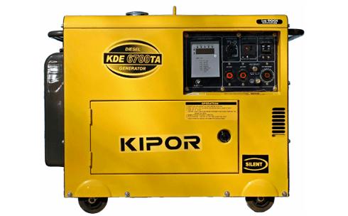 kipor generator dealers in nigeria