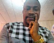 Segun Ogungbe: Biography, Age, Movies, Family & Career