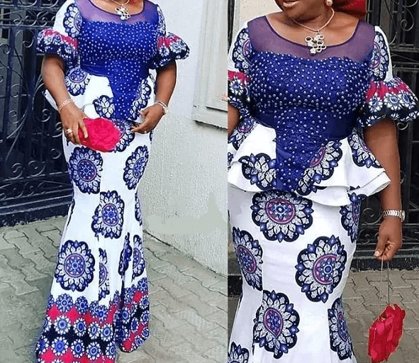 latest ankara styles 10