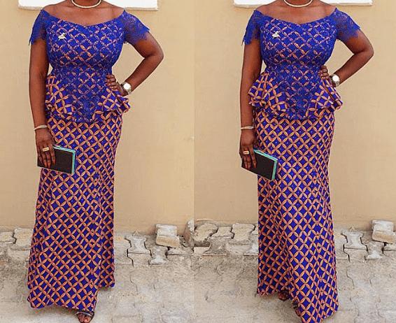 1469072f8 60+ Nigerian Ladies Ankara Styles (2019 Catalogue)