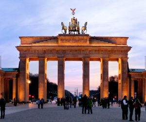 Study in Germany from Nigeria
