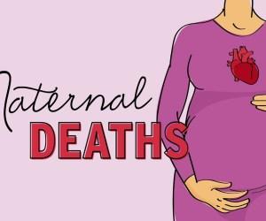 Maternal Mortality Rate in Nigeria