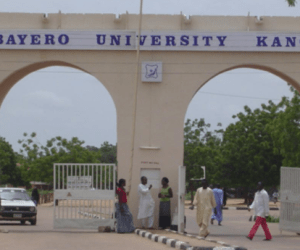 kano state colleges and universities