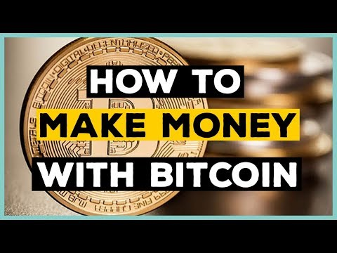 BitcoinMake Money