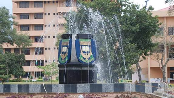 List of Science Courses Offered in UNILORIN