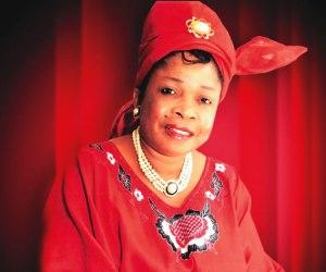 Christy Essien-Igbokwe