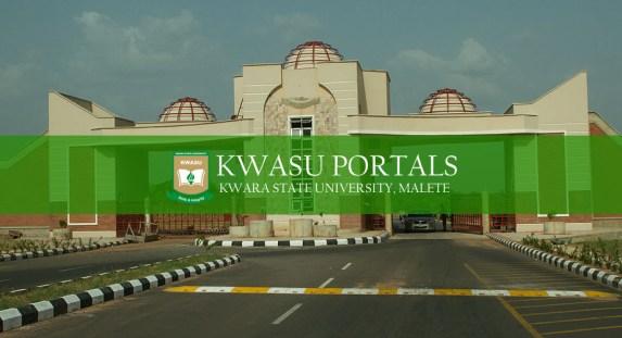 KWASU Student Portal