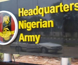 List Of Army Barracks in Nigeria