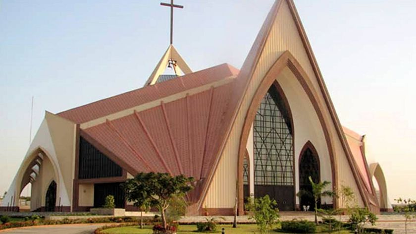 Image result for biggest church in nigeria