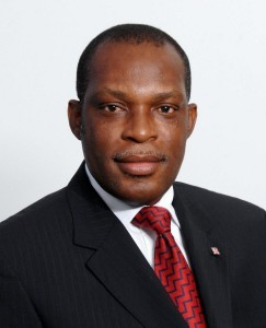 Managing Director of Consolidated Hallmark Insurance Plc, Eddy Efekoha