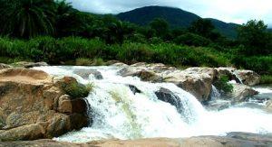 The Gashaka Gumti National Park