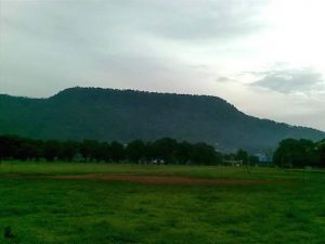 Mount Patti, Lokoja