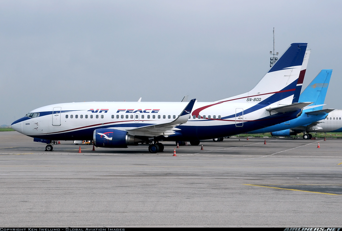 Air Peace Expands Routes Starts Sokoto Operations March 1 Nigerian Flight Deck