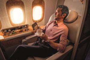 Emirates has revamped its corporate loyalty programme, Emirates Business Rewards, to provide greater value and added features for customers