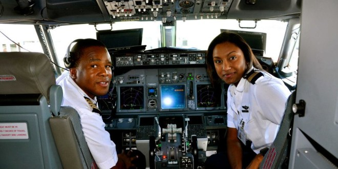 Image result for Nigerian Pilots, engineers