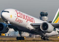 Ethiopian accepts preliminary report indicating Pilots followed recommended procedures