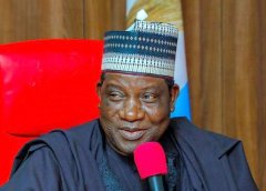 Culture commissioners, stakeholders appeal to Governor Lalong to host NAFEST in Nov.
