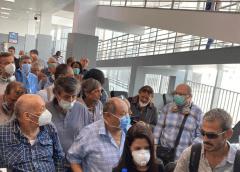 Air Peace evacuates 274 Israelis to Tell-Aviv