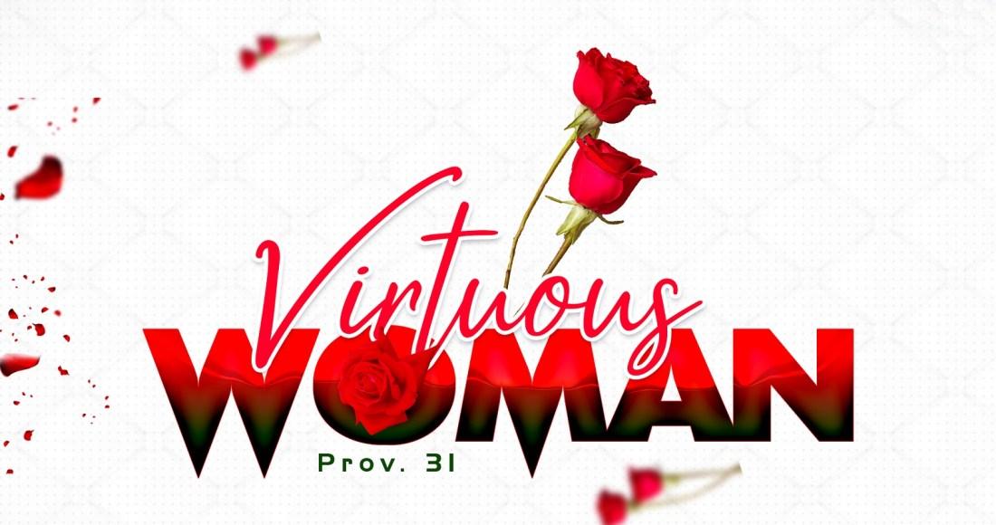 Jide Williams Victuous WOman Lyrics