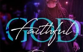 Onos Ariyo Faithful God Lyrics