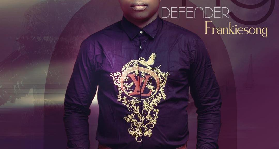 FrankieSOng My Defender Lyrics