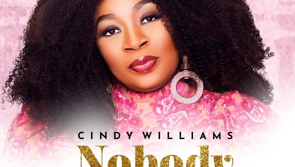 Cindy Williams Nobody Else Lyrics