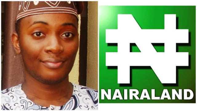 Seun Osewa: Profile & Picture of Nairaland Owner – Nigerian Infopedia