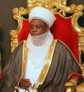Sultan of Sokoto Sa'ad Abubakar
