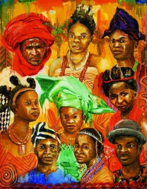 Comprehensive List of all Tribes in Nigeria – Nigerian Infopedia