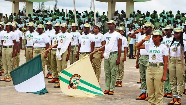 NYSC Allawee for all States in Nigeria 2020 (Present Data)