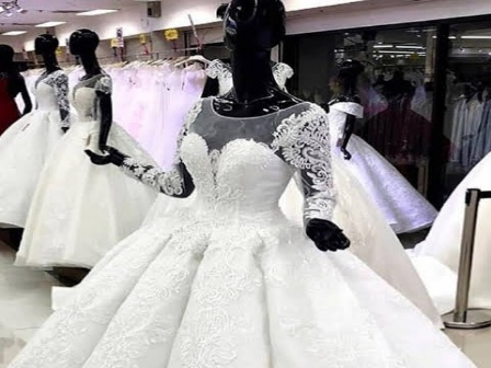 Cost of Hiring/Renting Wedding Gowns (2021) - Nigerian Informer