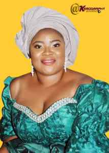 Nigerianjournal Felicitates with Ogungbemi Titilayo as she adds another year