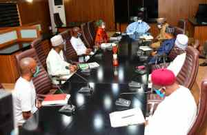 Niger State Governor Commends Activities of IFAD, Promises Needed Support