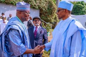 #UNILAG: #PMB Appoints John Momoh AG Chairman Governing Council