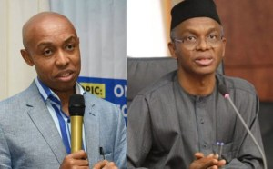 #Odinkalu lists El-Rufai critics who are allegedly facing prosecution in court
