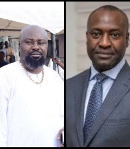 Waheed #Eletu-Odibo, Yemi #Idowu Ex-Director of #Sterling Bank declared wanted
