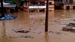 Pandemonium as Flood sweeps middle-aged farmer away in Ondo state